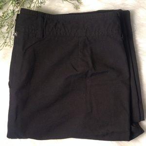 Old Navy Classic Black Slacks